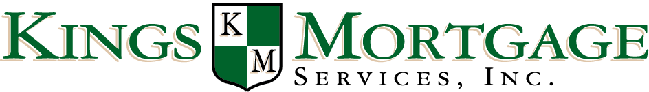 Kings Mortgage Services, Inc. Logo